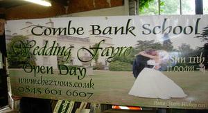 Coombe Bank Wedding Fayre